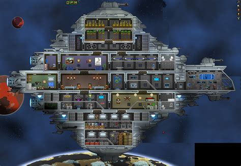 Room Layout Builder your ship layout chucklefish forums
