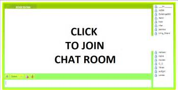 chat room without registration free