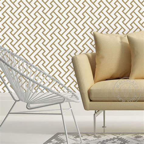 gold temporary wallpaper gold removable wallpaper my blog