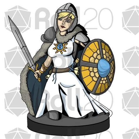 digital miniatures fighters roll20 marketplace