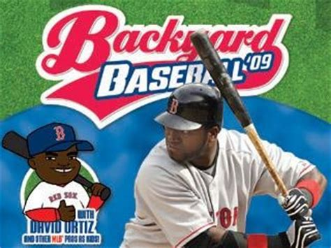 backyard baseball 2009 backyard baseball 2009 ds 2015 best auto reviews