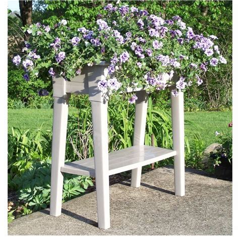 Planter With Legs by Planter With Legs Raised Garden Planter Anglo