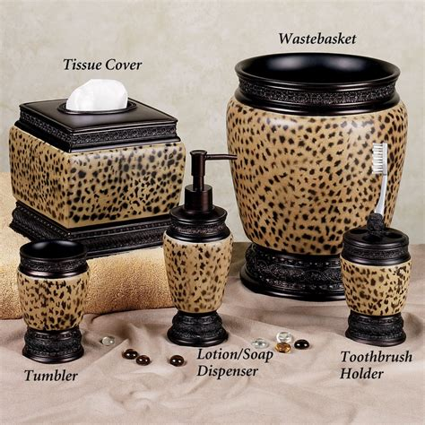 Cheetah Bathroom Set by 119 Best Images About Atlanta S Bathroom On