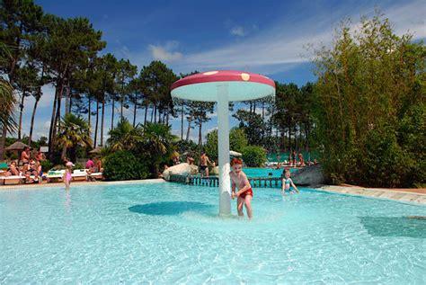 Location de vacances, Domaine Residentiel De Plein Air Les Vignes à Lit Et Mixe, Landes
