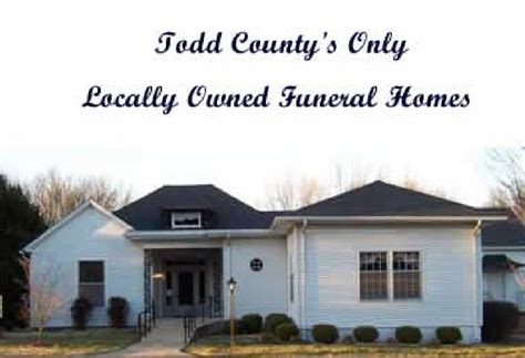 all county funeral home todd county funeral home elkton ky