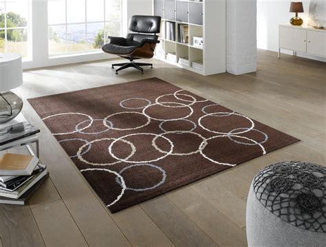 waschbarer teppich wash loopy brown waschbarer teppich