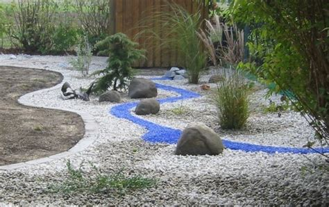 bachlauf aus stein dipl ing univ anja klarner garten u landschaftsbau