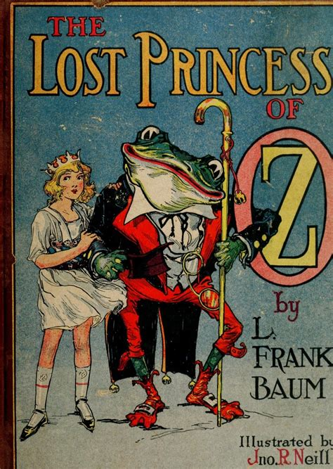 Raymond Frank Baum The Lost Princess Of Oz 1000 images about book cover childrens on pinocchio remus and