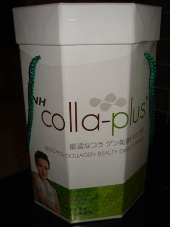 Nh Colla Plus Collagen Drink e p l nh colla plus collagen drink