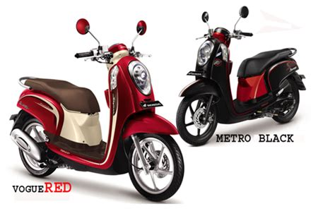 Usb Scoopy new honda scoopy fi specification the new autocar