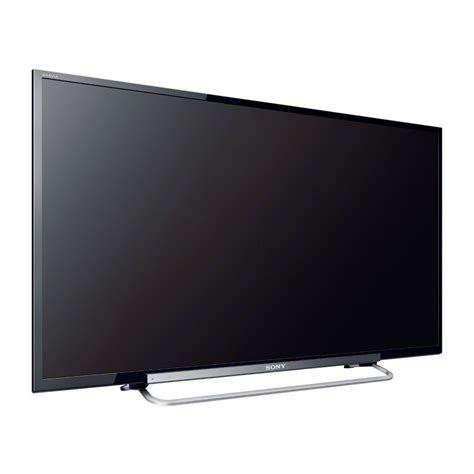 Tv Led Sony Led Tv Sony Bravia Kdl32r420 32 Quot Hdmi Usb Play