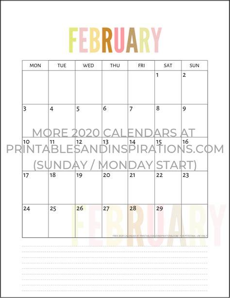 calendar printable planner  printables