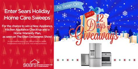 How Does Ellen S 12 Days Of Giveaways Work - dreaming of ellen s 12 days of giveaways you can be a winner too how does she