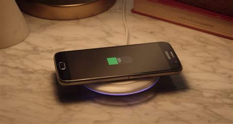 Samsung S6 Wireless Charger best wireless android charging smartphones mirchu