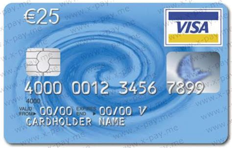 25 Visa Prepaid Gift Card - buy euro 25 virtual visa virtual prepaid card and download