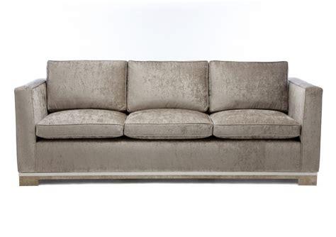 benedict sofa the chair company