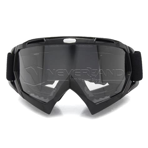 anti fog motocross goggles motocross motorcycle goggles dirt bike road anti fog