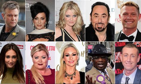 celebrity big brother 2016 contestants which stars are celebrity big brother live celebrities enter the house