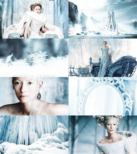 Tilda Swinton And Prada Fairies Handbag by Best 25 White Witch Narnia Ideas On White