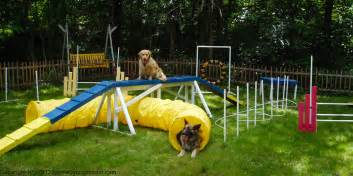 Backyard Obstacle Course For Dogs by Backyard Agility Equipment Dogs 2017 2018 Best Cars