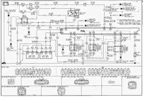 2000 mazda mx 5 miata wiring diagram wiring diagram user