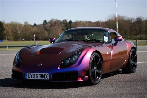 tvr sagaris for sale usa tvr sagaris taringa