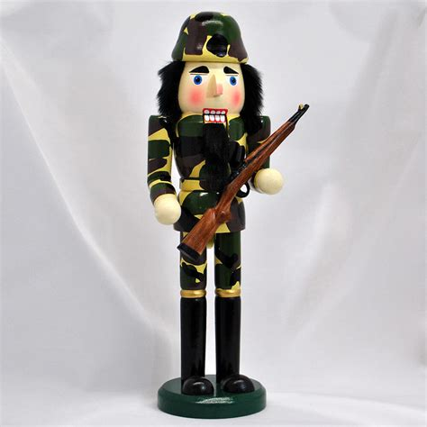 army nutcracker