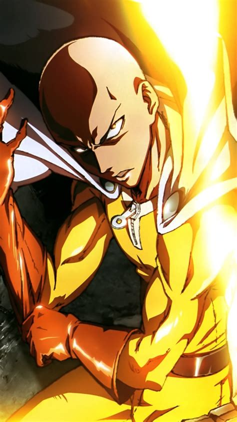 anime one punch man saitama one punch man saitama wallpapers 76 images