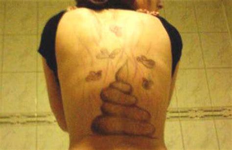 emoji girl tattoo emoji tattoo fails 20 emoji tattoo fails complex