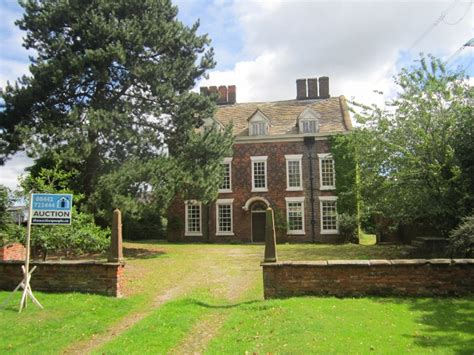 afton house fancy a cut price country manor house