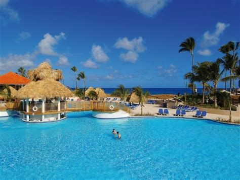 barcelo punta cana wedding packages barcel 243 wedding packages wedding all inclusive