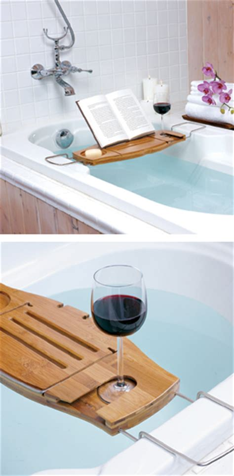 aquala bathtub caddy aquala bath caddy