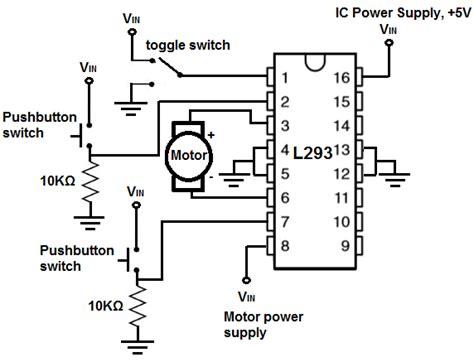 resistors in h bridge how to build an h bridge circuit