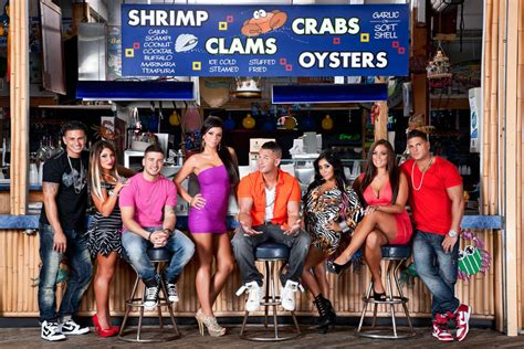 jersey shore cast jersey shore season 5 jersey shore photo 27690018 fanpop