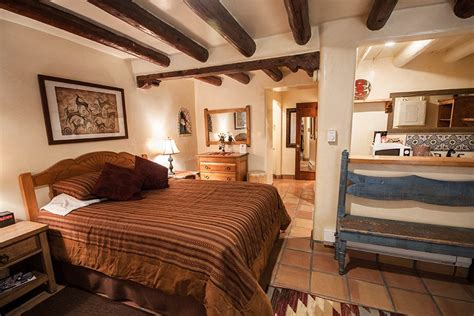 bed and breakfast taos taos room pueblo bonito inn romantic santa fe b b
