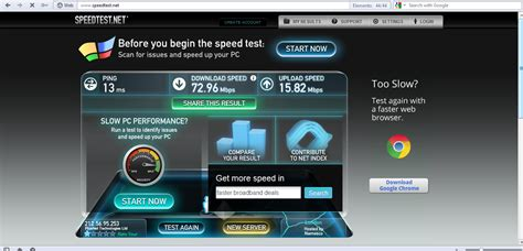 speed test net speedtest mini artvid