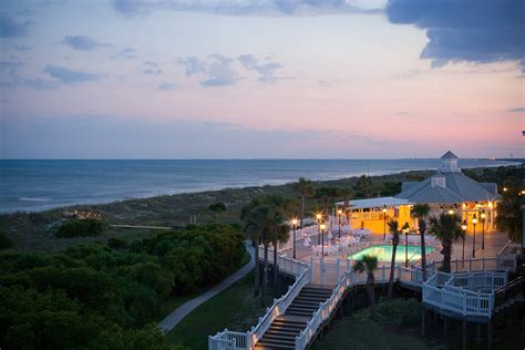 Isle Of Palms SC Hotels   Wild Dunes Resort   Overview   Hotels Near Sullivans Island