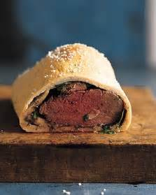 salt crusted beef tenderloin beef tenderloin with herb salt crust recipe from martha