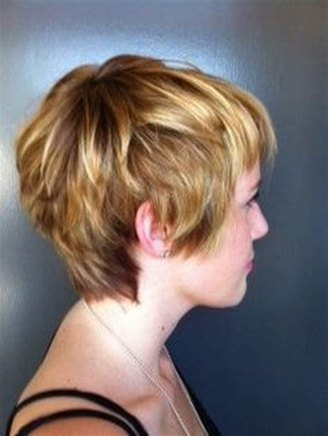 images of pixie haircuts from the back pixie haircut back