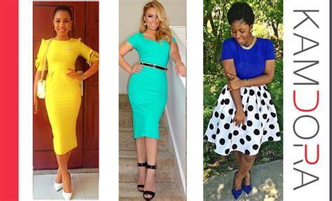 7 For Style by Fashion For Church 7 Kamdora Kamdora