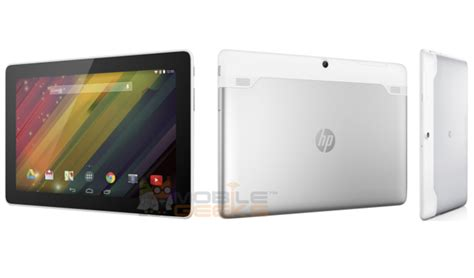 Hp Huawei New Hp S New Tablets Rebranded Huawei Models