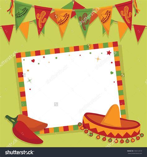 clipart festa mexican clip 77