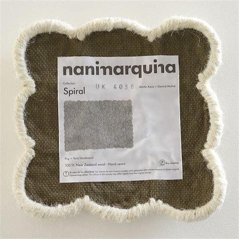 ebe tappeti tappeto spiral nanimarquina tappeti design