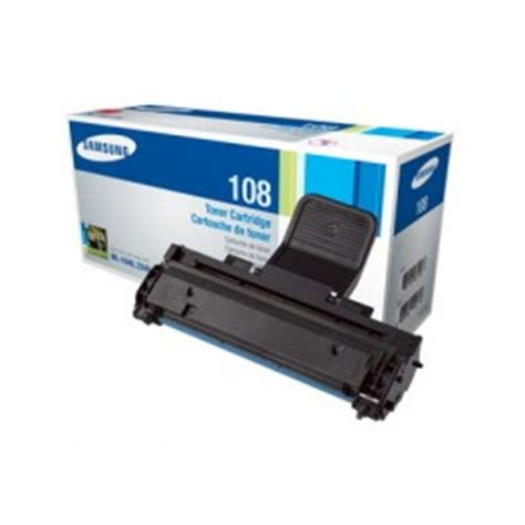 Printer Laser Samsung Ml2240 samsung mlt d108s toner cartridge for samsung ml 1640 ml 2240 laser printers toner thailand