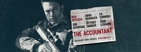 the accountant the accountant review news network