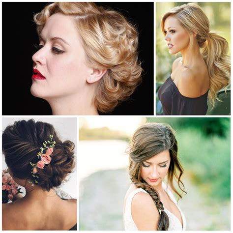 Hairstyles 2017 Summer by Formal Peinado Ideas Para El Verano De 2017 Partes Pelo