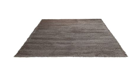 Tapis Shaggy But by Tapis Shaggy En Polyester Et Taupe Wool Par