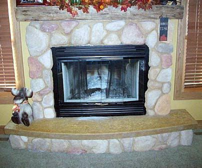 Fireplace Stonework by Fireplaces Stonework Cetwinski Construction Co