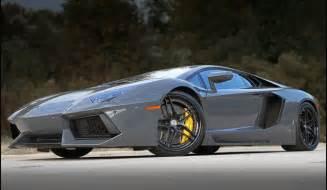 Where Does The Lamborghini Come From Lamborghini Aventadors Don T Come More Than This