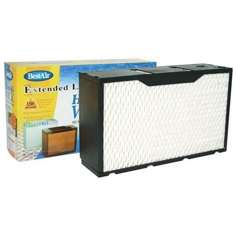 humidifier wick filter for bemis essick air 1041 ebay